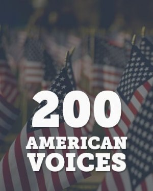 200 American Voices